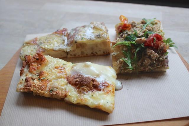 pizzaria al taglio paris