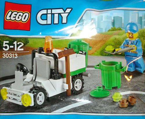 LEGO City 30313