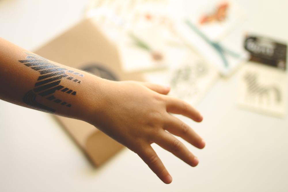 Gumtoo Sticker Tattoos-3