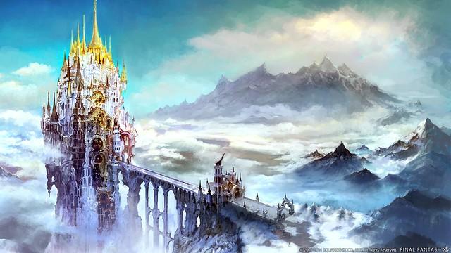 Final Fantasy XIV: Heavensward Out June 23rd, New Details