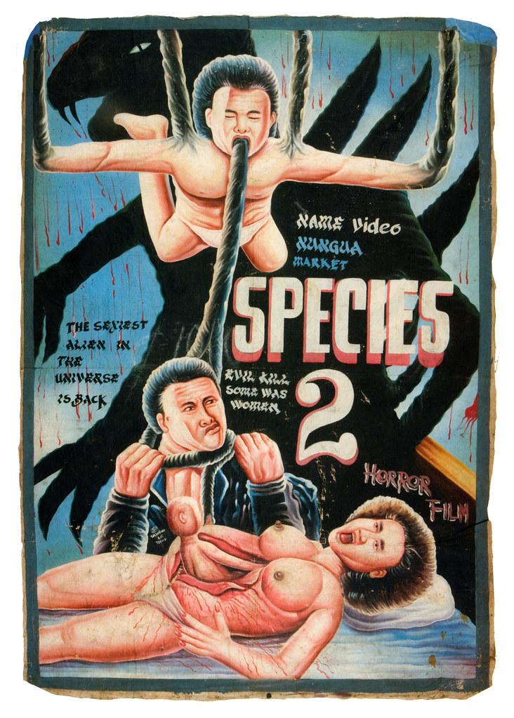 Species 2