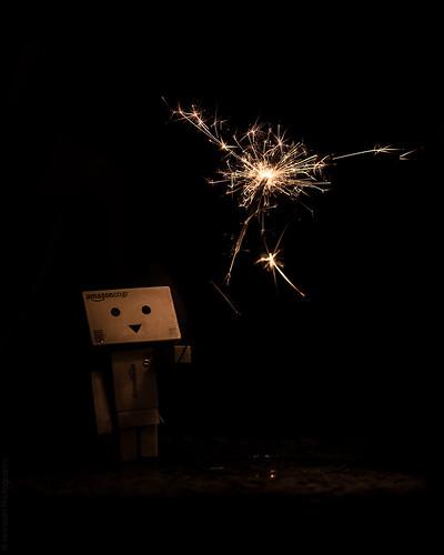 Firework funtimes // 01 11 14