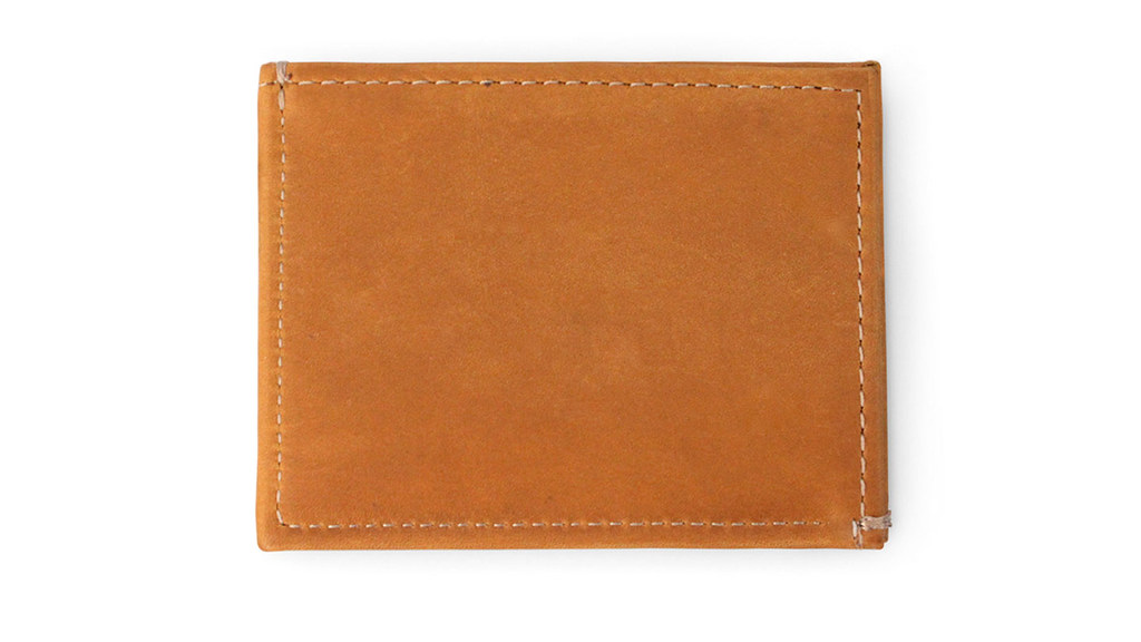 wwSlimmy Slim International Wallet Alternative - Antique Leather
