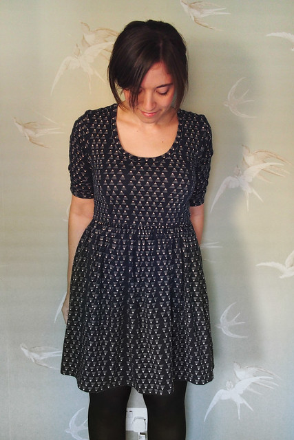Plantain dress