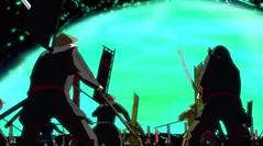 Sengoku Basara: Judge End 12 - 03