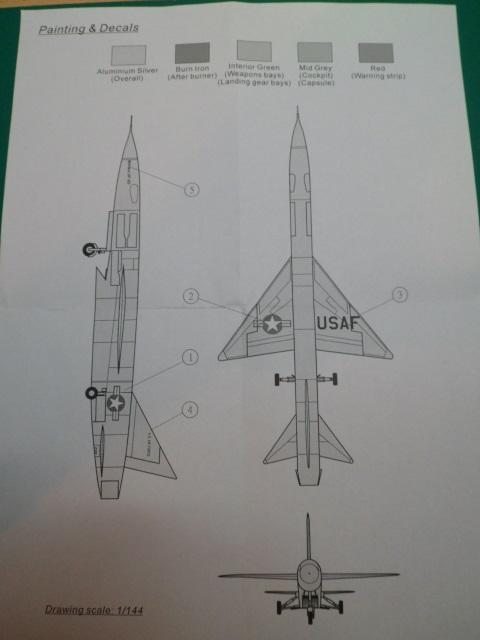 Ouvre boîte Republic XF-103 Thunderwarrior [Anigrand 1/72] 15565999214_fdd591540d_o