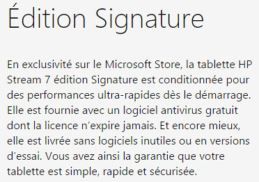 2014-11-10 12_47_44-Achetez la tablette HP Stream 7 édition Signature - Microsoft Store France Bouti
