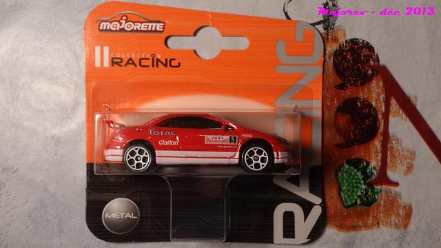 N°205D - Peugeot 307 WRC 15618219789_4f30ab8fdf_z