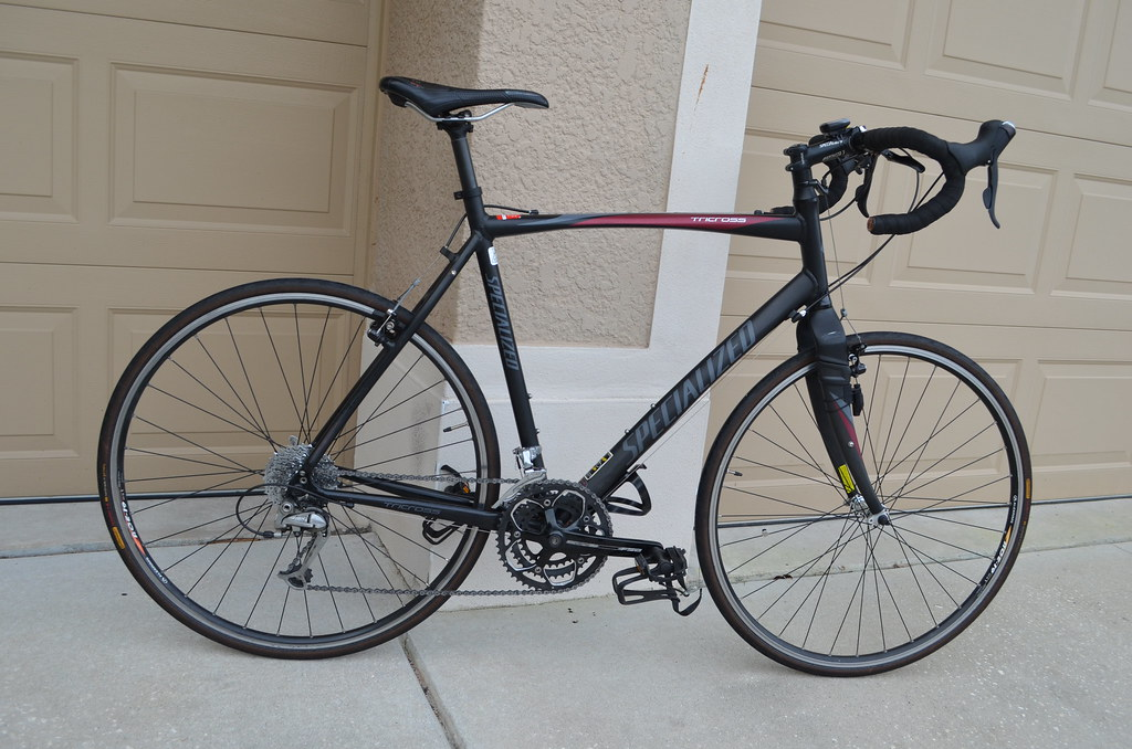 2012 specialized tricross sport tampa bike trader