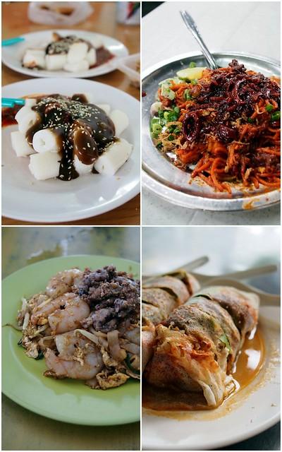 Penang food trip