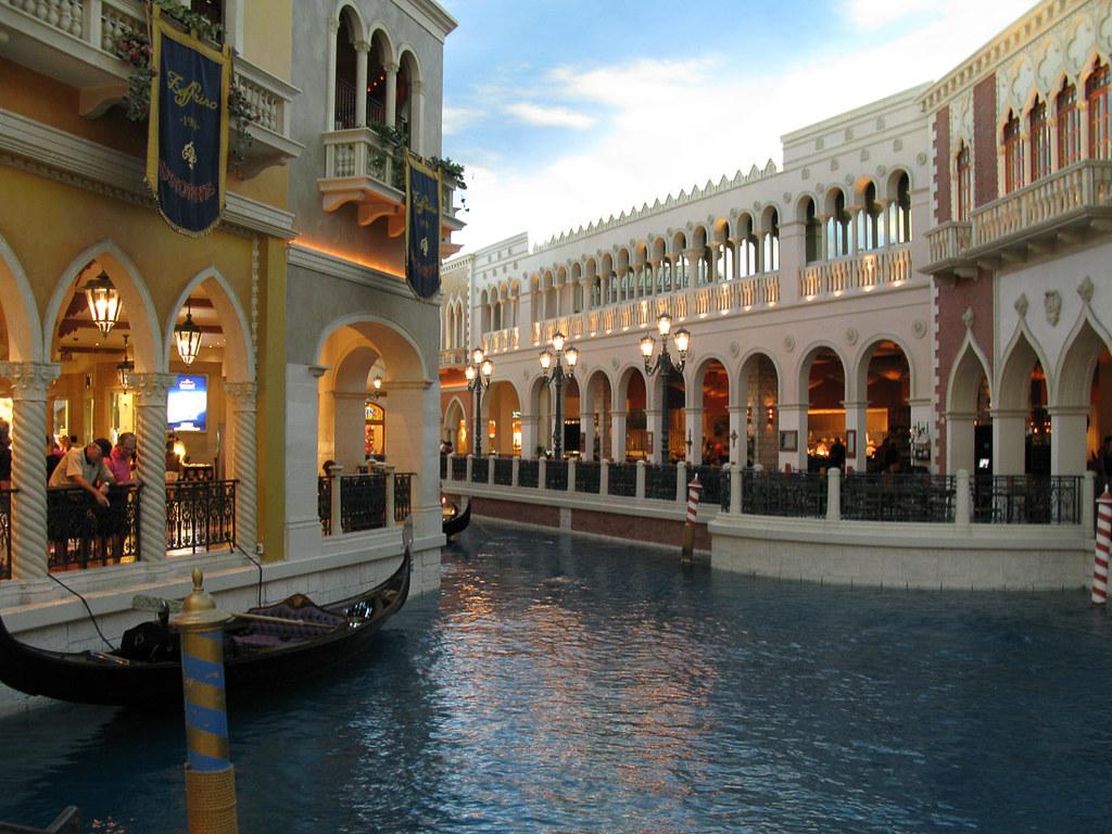 Venetian Hotel
