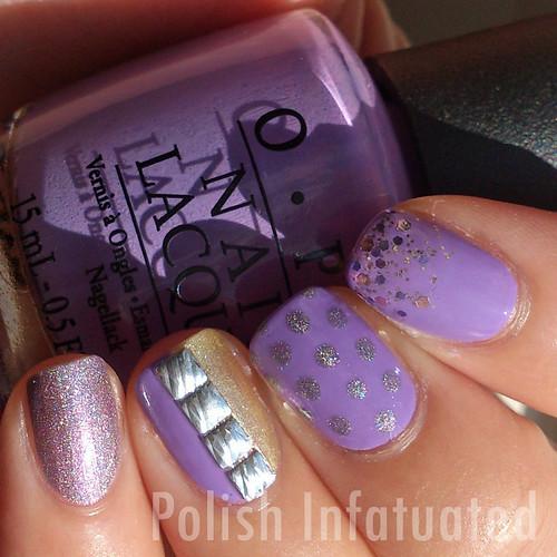 purple skittle