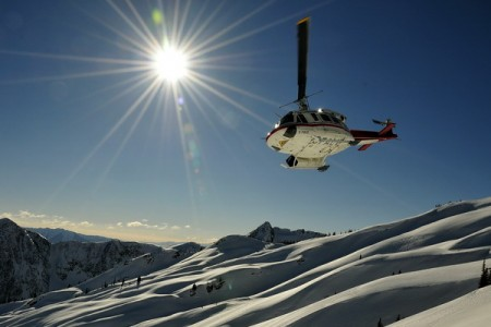 SNOW in Canada - objevte lyžařskou Kanadu se SNOW