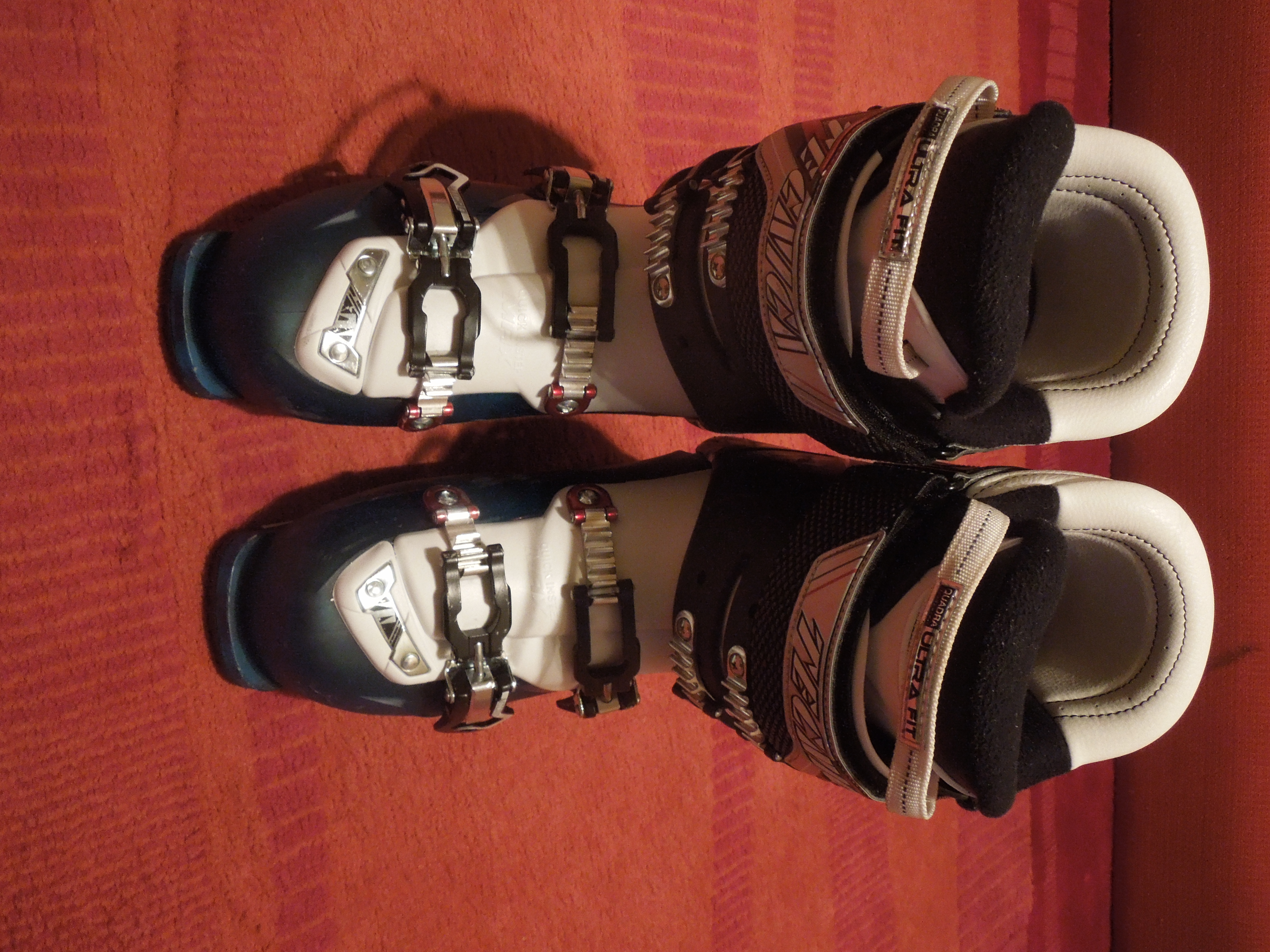 33d23e47a2d Lyžařské boty Tecnica TEN.2 100 - Bazar - SNOW.CZ