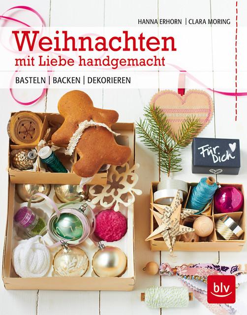 Kochbücher für die Advents und Weihnachtszeit