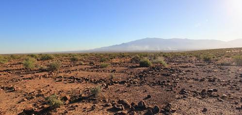 arizona sky mountain canon rocks desert nativeamerican archeology