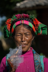 Yunnan's smoke culture-5~
