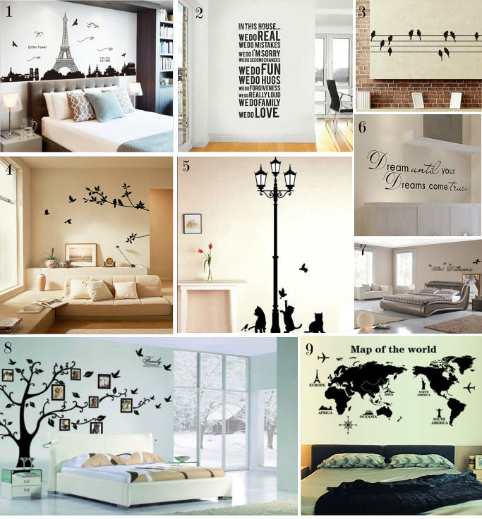 home-wall-stickers-ebay