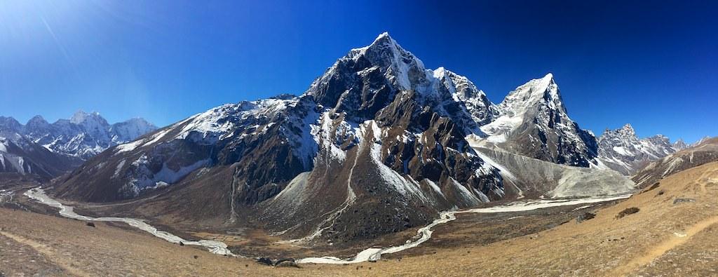 Mount Taboche