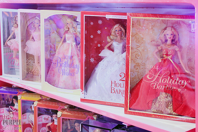 Barbie Dolls for Sale!