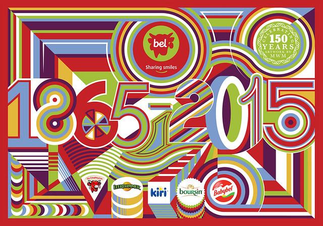 BEL 150 Year Anniversary.