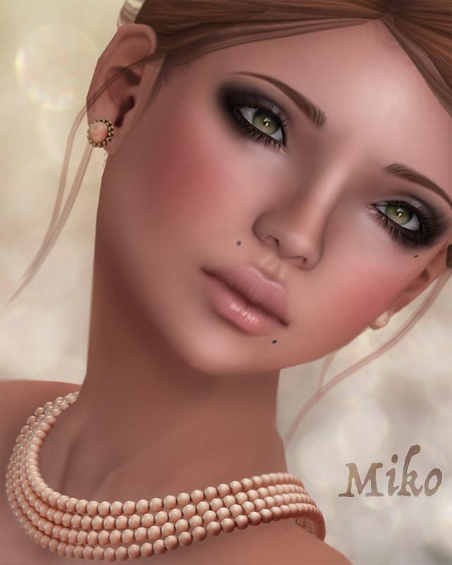 Miko by Glam Affair