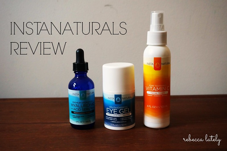 Instanaturals Review 2