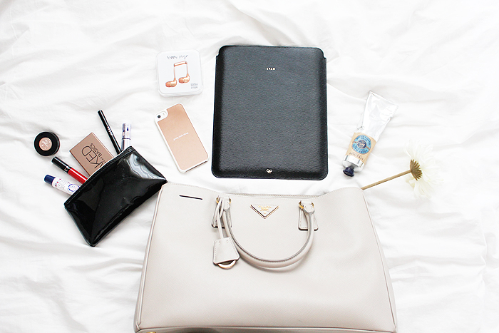 Little Things-The Classic Handbag (1)