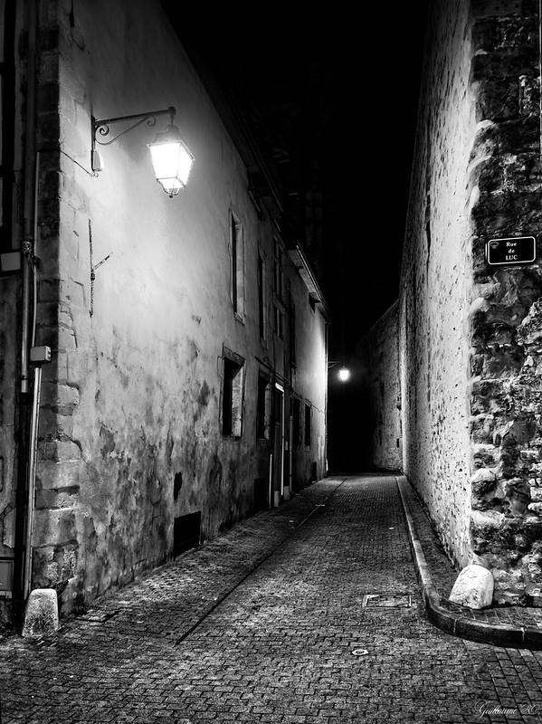 [SERIE] La nuit dans les rues de Bayonne (+ ajouts) 15871052845_32ecd18871_c