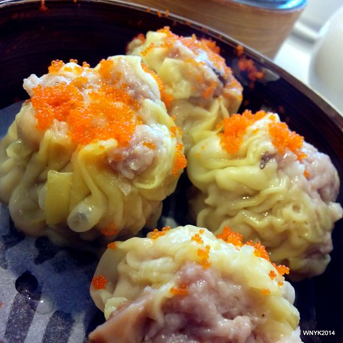 Fat Siew Mai