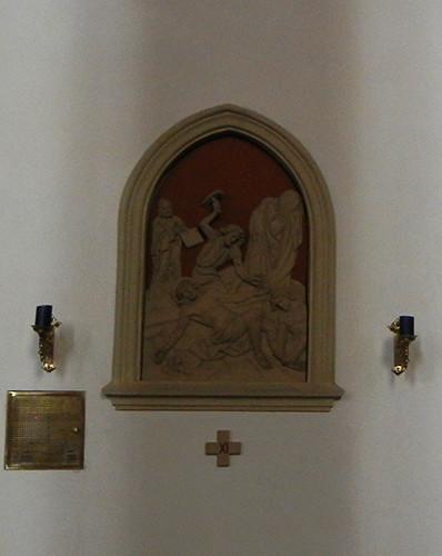 DSCN8672(m) _ Franziskaner Kirche, Graz, 8 October