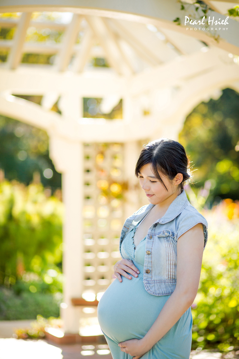 Pearl Hsieh Photography Maternity San Francisco