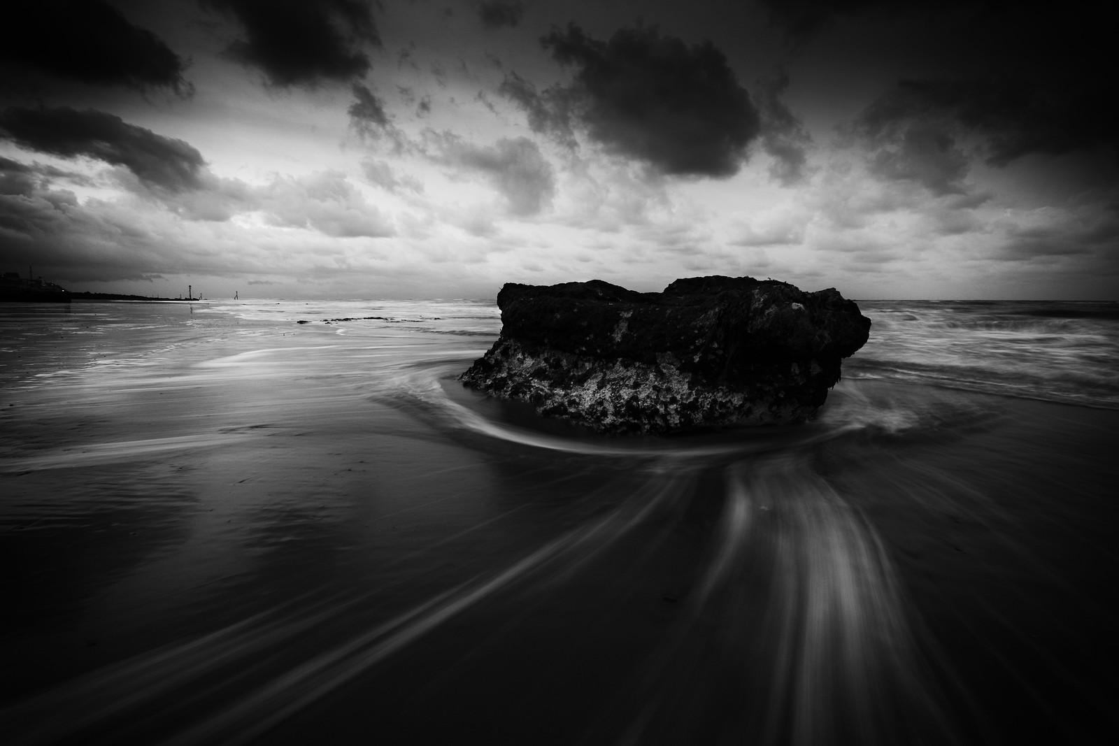 Beach Long Exposures-4