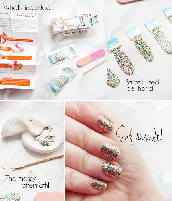 Sally-Hansen-nail-polish-strips-frock-star-review