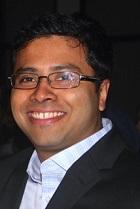 Dr. Chandran