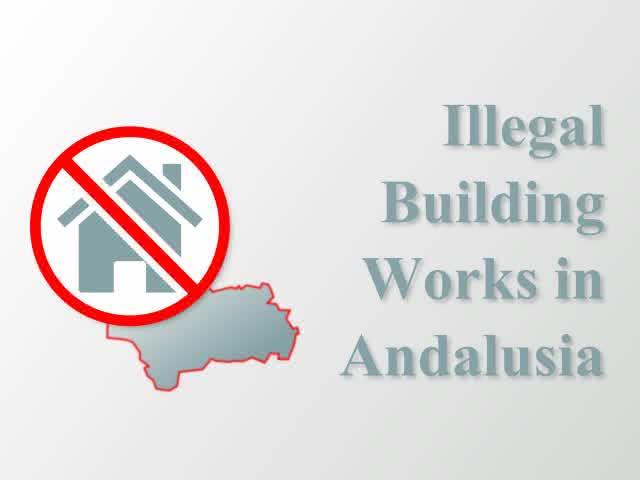Illegal Buildings