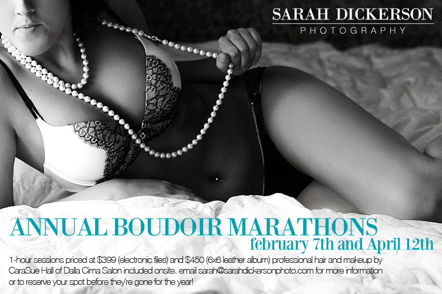 kansas city boudoir portrait marathon session