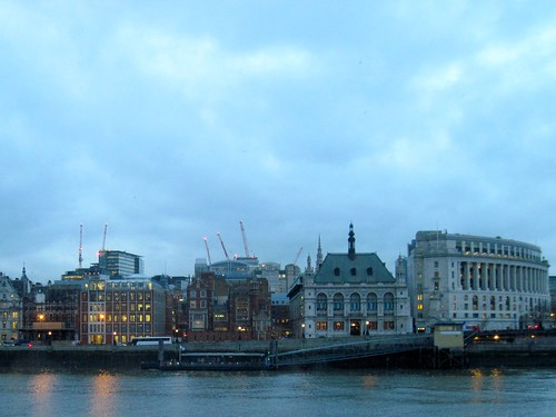 View From South Bank