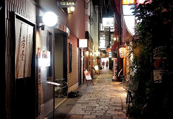 大阪必吃松阪牛燒肉24