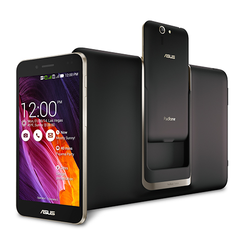 [Benchmarking] ASUS Padfone S, chiếc điện thoại mạnh mẽ đến từ ASUS - 58633