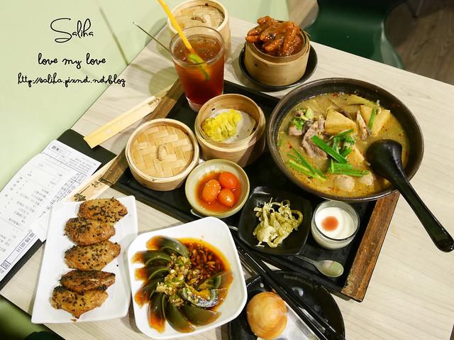 西門町美食餐廳三哥米線 (6)