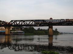 Puente sobre Kwai 3