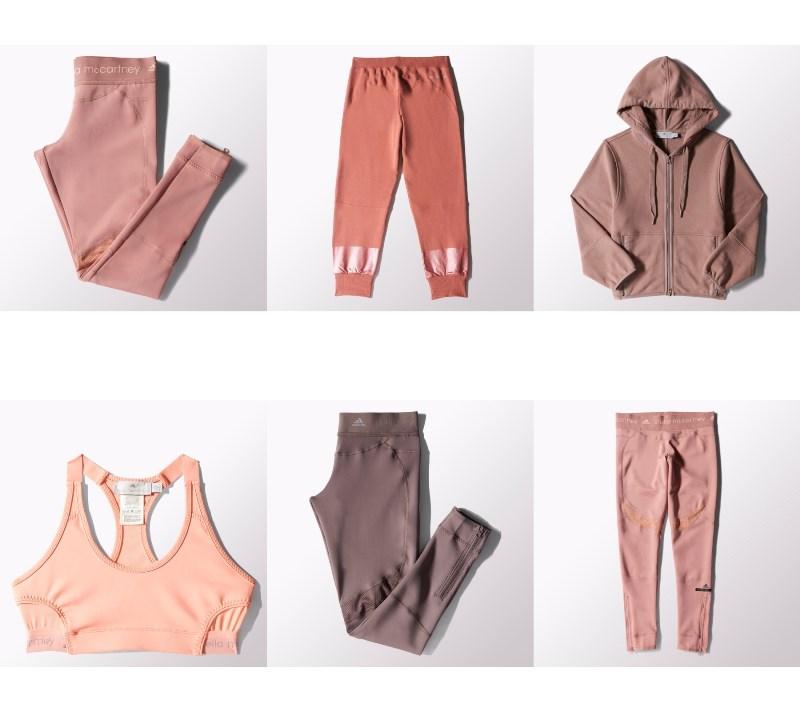adidas by Stella McCartney; 2399Kč; S87811_B