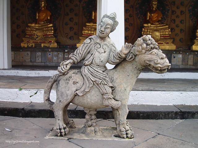 Искусство Тайланда
