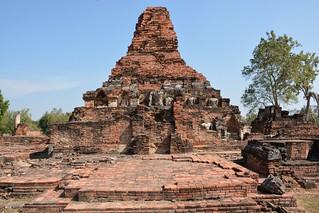 Imagen de Wat Phra Phai Luang cerca de Ban Na. travel nature thailand bangkok culture buddhism temples chiangmai krabi lanna tempel sukhothai lampang kolanta ayutthaya reizen 2014 arps paularps afsdxnikkor18140mm