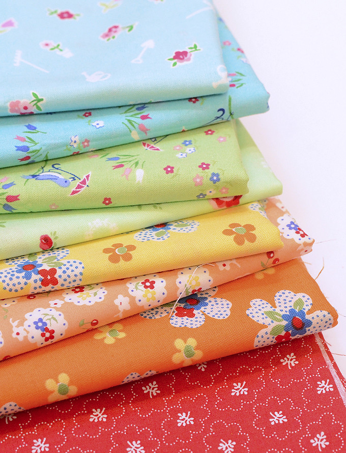 New Fabrics 2neu