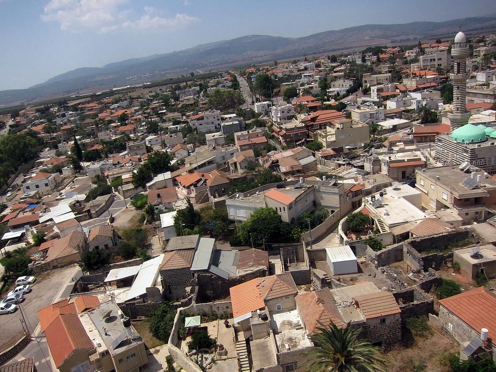 הכפר 9