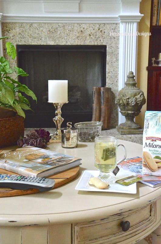 Tea Time - Housepitality Designs