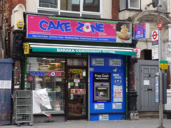 Picture of Cake Zone, 254 London Road
