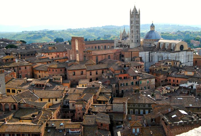 Go Travel Siena, Tuscany (012)